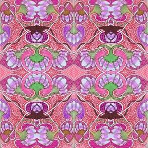 Squash Flower Rumba