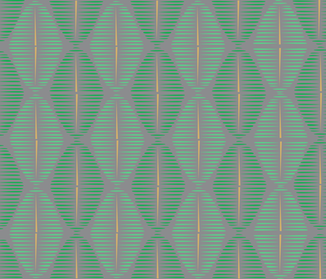 evergreensgrey fabric by nioukniouk on Spoonflower - custom fabric
