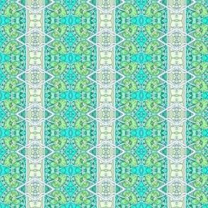 Emerald Isles Vertical Stripe
