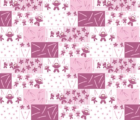Rrrninja_fabric_pink_block_shop_preview