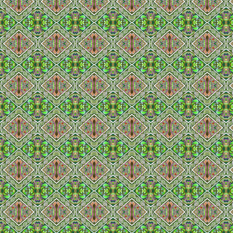 Old Ivy League fabric by edsel2084 on Spoonflower - custom fabric