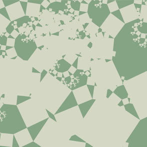 Pythagoras Microscope (two tone)