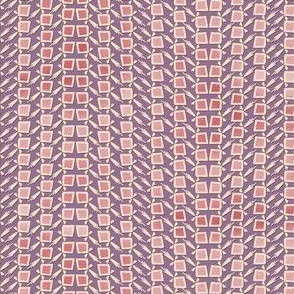 Cactus Skin - Pink & Purple