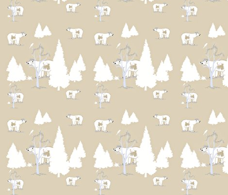 Rpolar_bear_repeat_design_ed_shop_preview