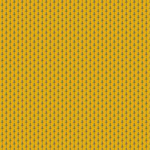 Yellow Ankh