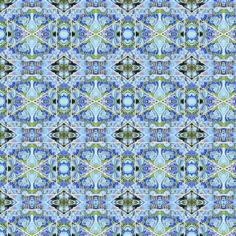 Colonial in Spades and Diamonds fabric by edsel2084 on Spoonflower - custom fabric