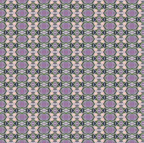 Petite, Purple, and Pink fabric by edsel2084 on Spoonflower - custom fabric