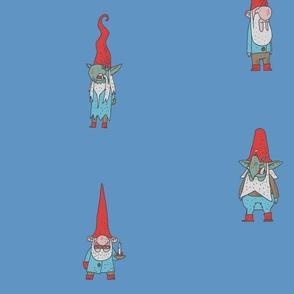 Gnomes and Goblins Big