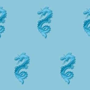 Sky Blue Dragon, S
