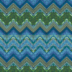 atlantis chevron large