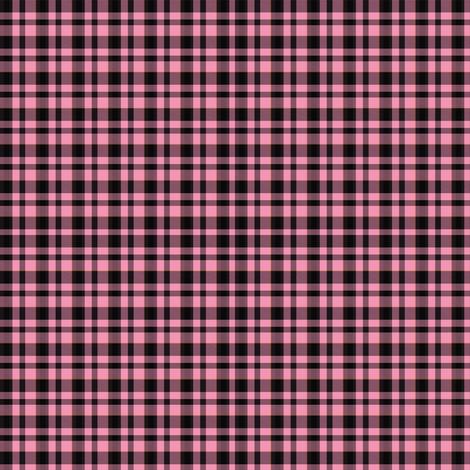 Tartan Plaid 30, S fabric by animotaxis on Spoonflower - custom fabric