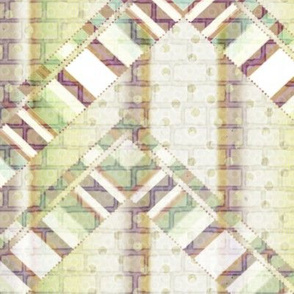 brick zigzag 3X