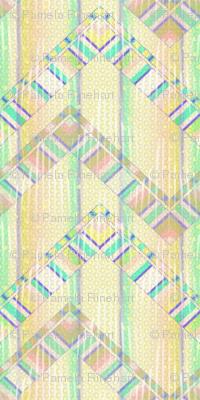 beach house zigzag 3X