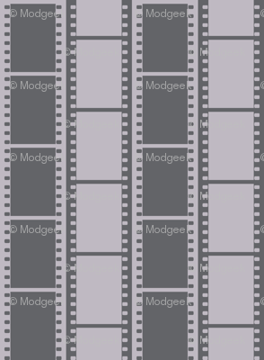 Film Strip Stripe