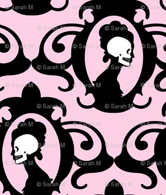 Flourish Baby Pink