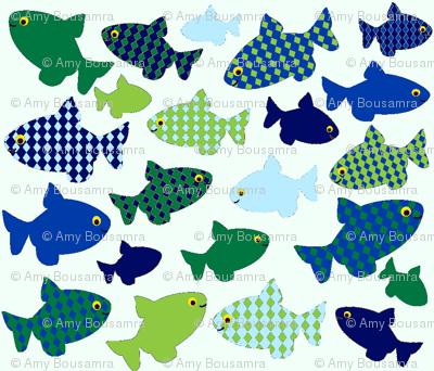fish n fish blues-n-greens