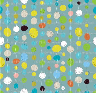 It's a Handmade World: Earth Dot