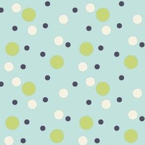 Dots - Kiwi