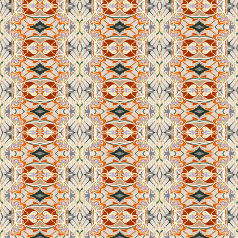 Then Came Prohibition fabric by edsel2084 on Spoonflower - custom fabric