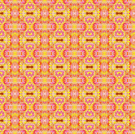 This is Your Plaid on Drugs fabric by edsel2084 on Spoonflower - custom fabric