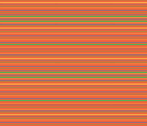 flip-flop-stripes-swatch fabric by monettestudio on Spoonflower - custom fabric