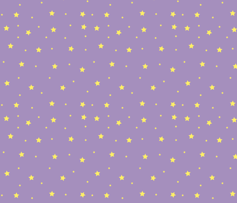 flip-flop-stars-swatch fabric by monettestudio on Spoonflower - custom fabric