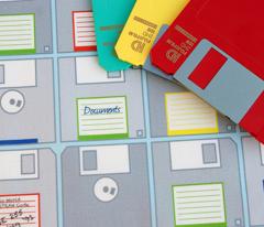 """3 1/2"""" Floppy Disks"""