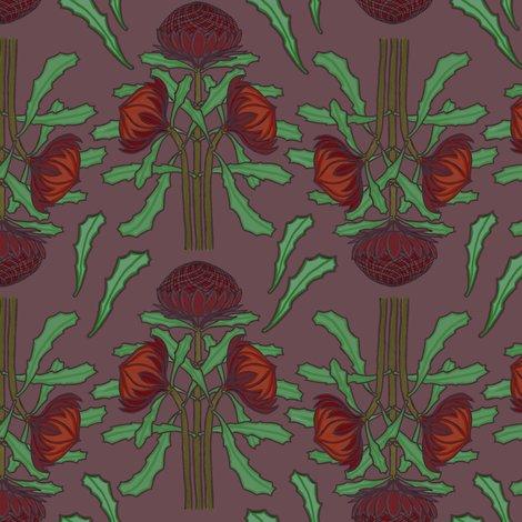 Rrrrrrwaratah-fabric-12upright-purple_shop_preview
