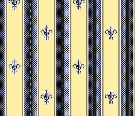 FDL French Butter fabric by glimmericks on Spoonflower - custom fabric