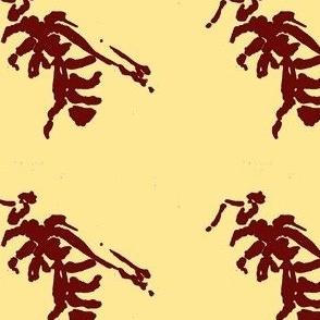 Honeybee Sketch