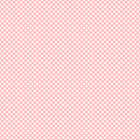 Parson's Pink Rose in Swiss Dot Coordinate fabric by joanmclemore on Spoonflower - custom fabric