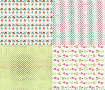 coresponding_pattern_girl_and_boys
