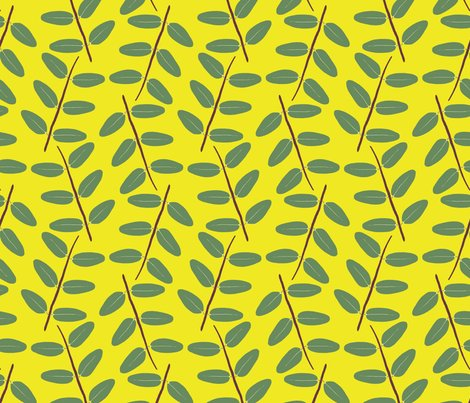 Rbuttercup_bush_zigzag_twigs_bright_yellow_shop_preview