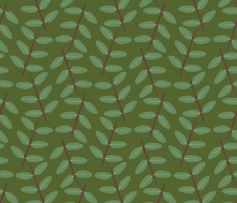 Buttercup_bush_zigzag_twigs_dark_green_shop_preview