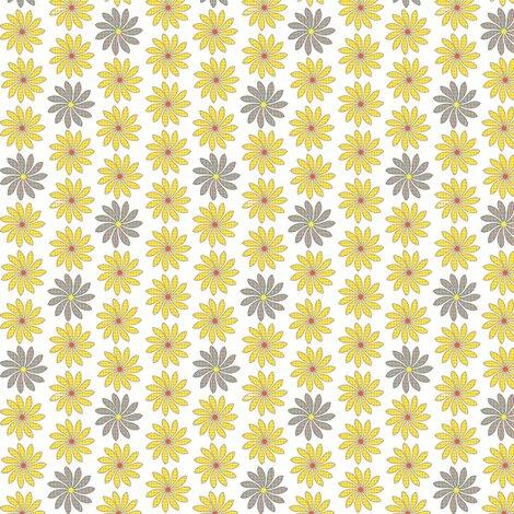Rryellow_dot___plaid_flower_flat_shop_preview