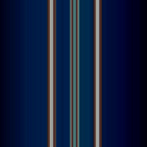 Captain's quarters / stripe fabric by paragonstudios on Spoonflower - custom fabric