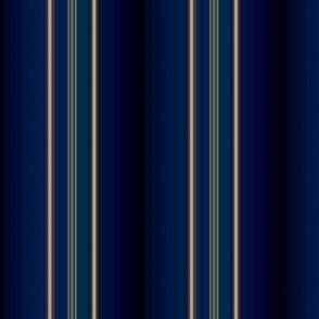 Captain's quarters / stripe