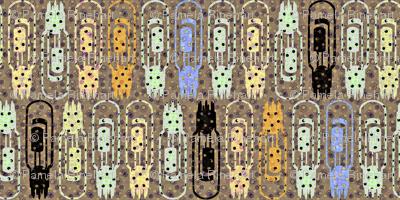Vacuum Tube Glitter