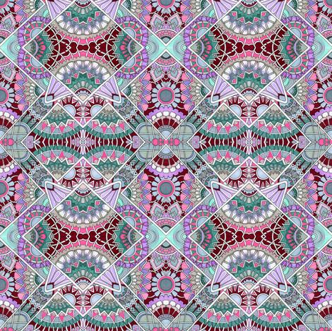 My Kimono fabric by edsel2084 on Spoonflower - custom fabric