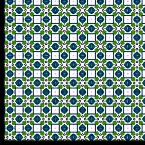 Leafy Greens Coordinates