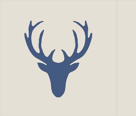 Rdeer_head_blue_18_inch_st_sf_shop_preview
