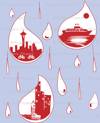 RainCitySeattle