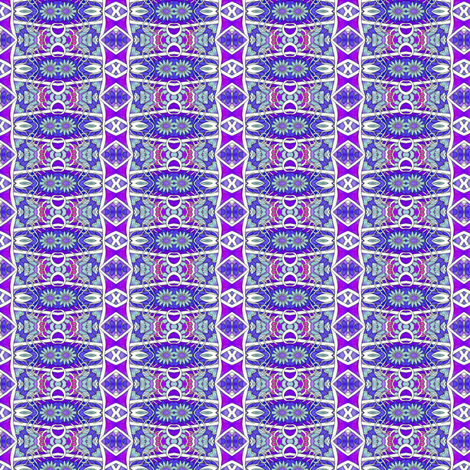 Swiss Miss fabric by edsel2084 on Spoonflower - custom fabric