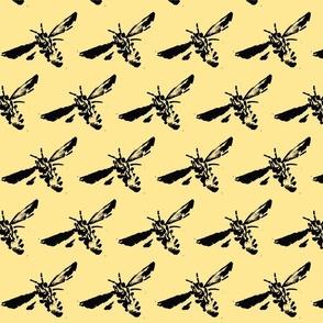 Bee Sketch 2-ch