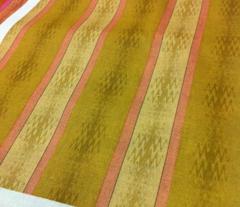 Ikat (Golden Green)