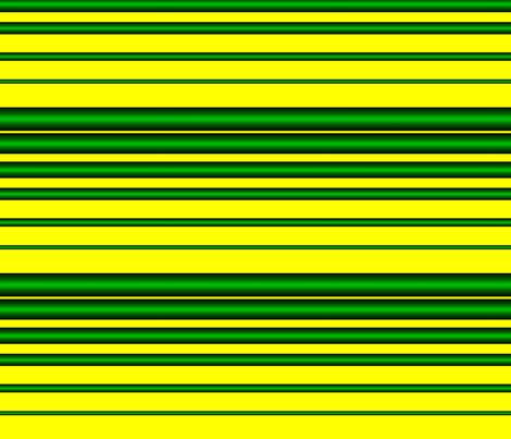 Eugene Oregon Duck Stripe fabric by pd_frasure on Spoonflower - custom fabric