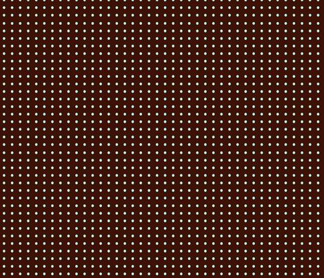 Glowing spots fabric by kato_kato on Spoonflower - custom fabric