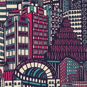 Deco City