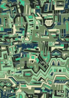 Circuits Blue