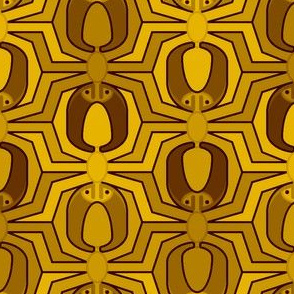 00915276 : army ants : desert